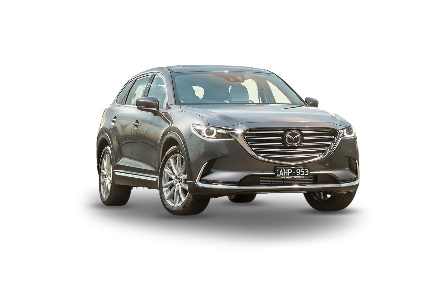 Mazda CX-9 Azami LE AWD