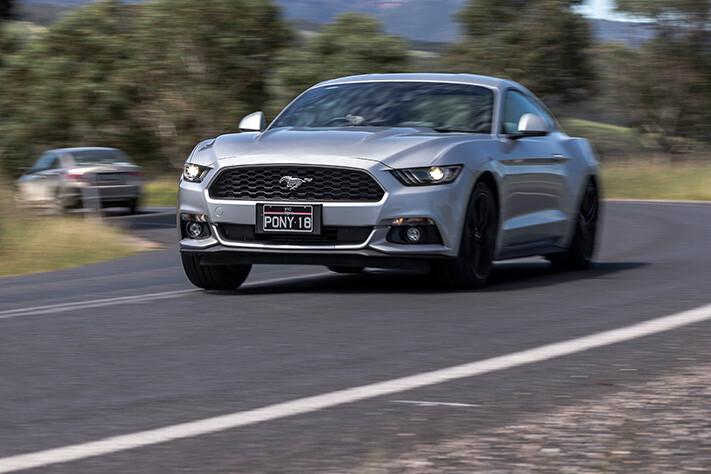 Vfacts Segment Breakdown Ford Mustang Jpg