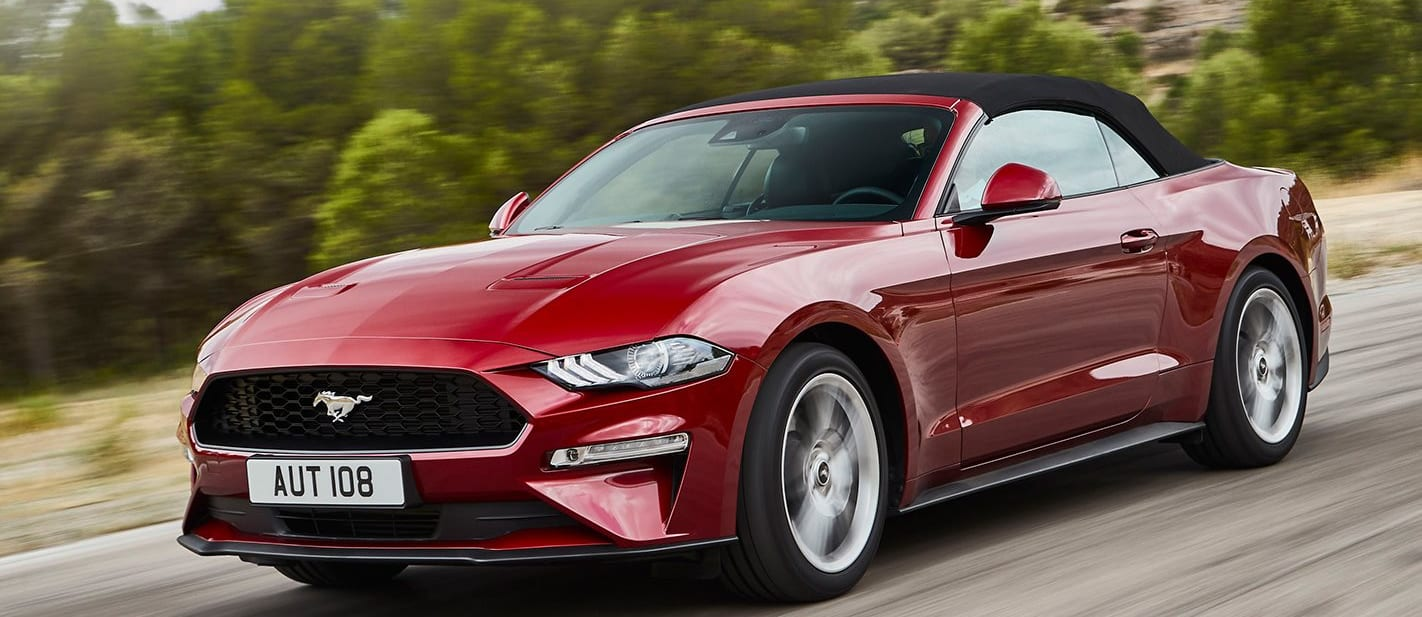 Ford Mustang Convertible Lead Jpg
