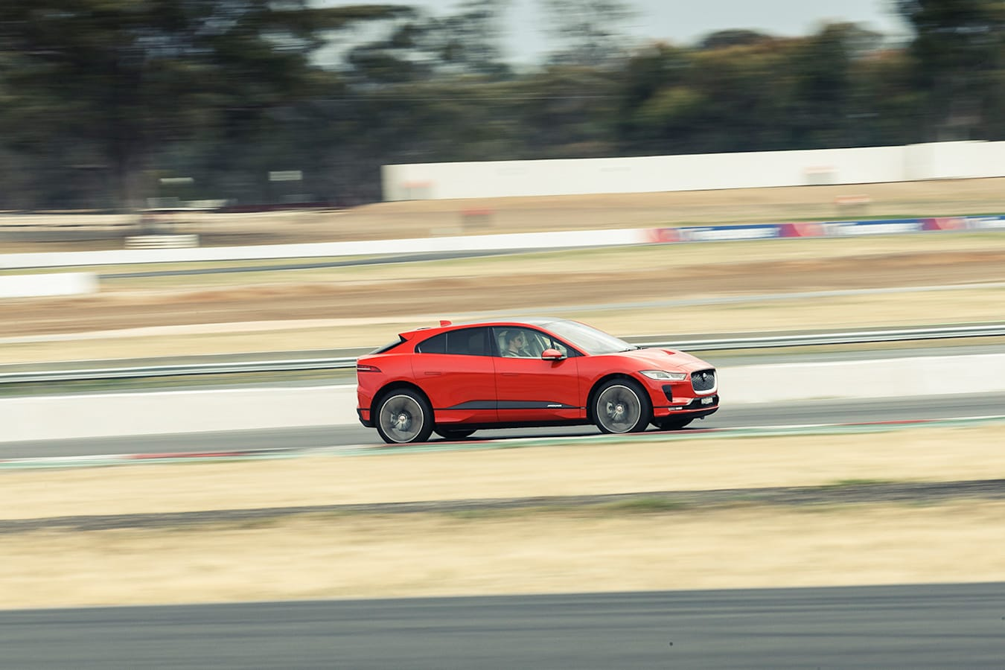 Jaguar I Pace Side Jpg