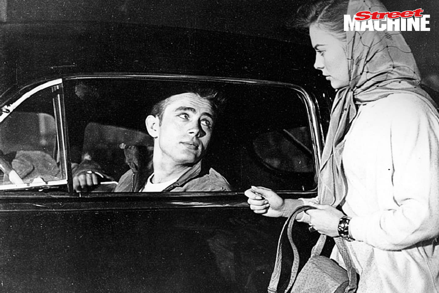 Rebel Without A Cause 1955 1 Nw