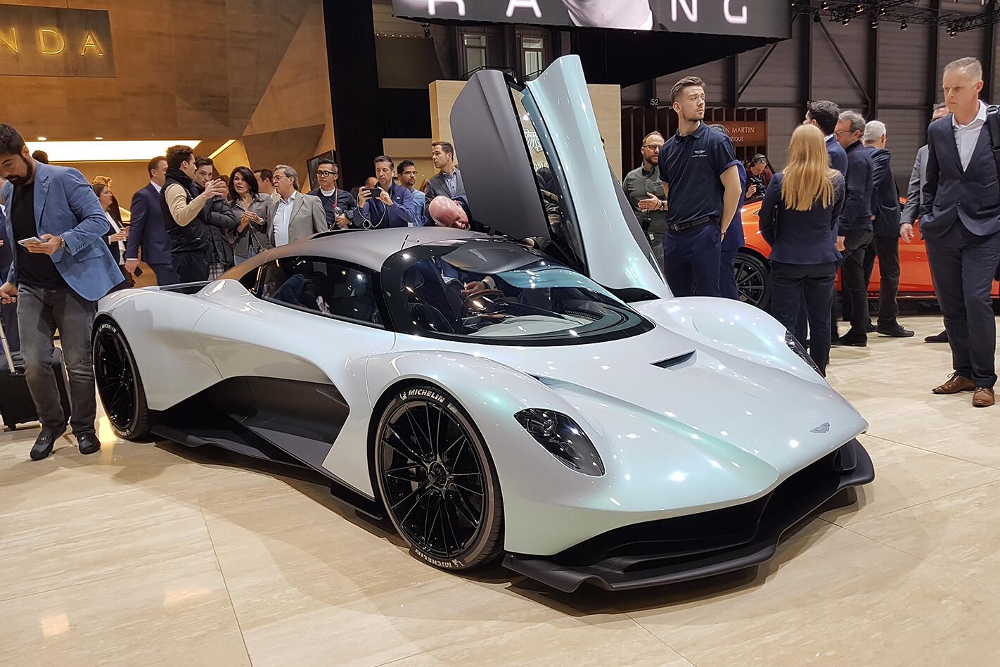 Aston Car Jpg