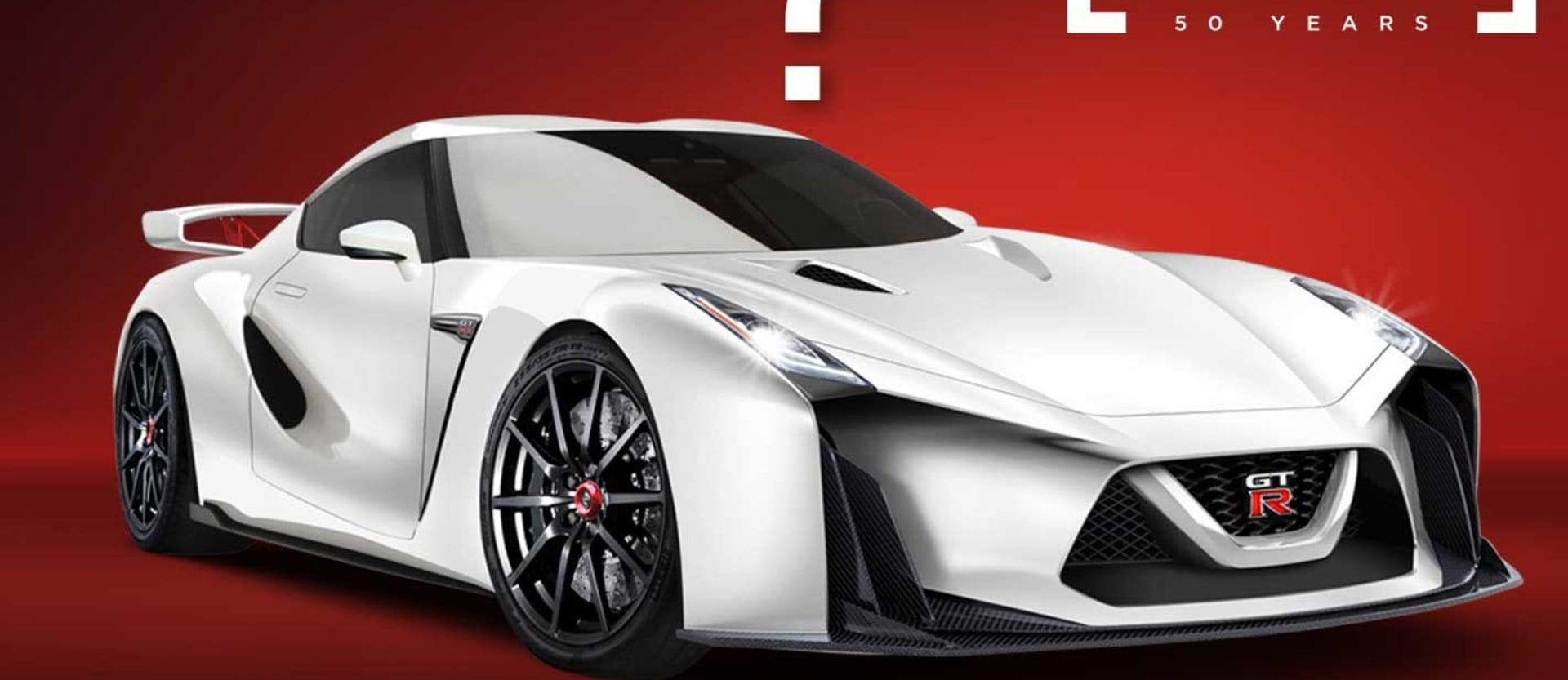 Will Nissan build the R36 GT-R
