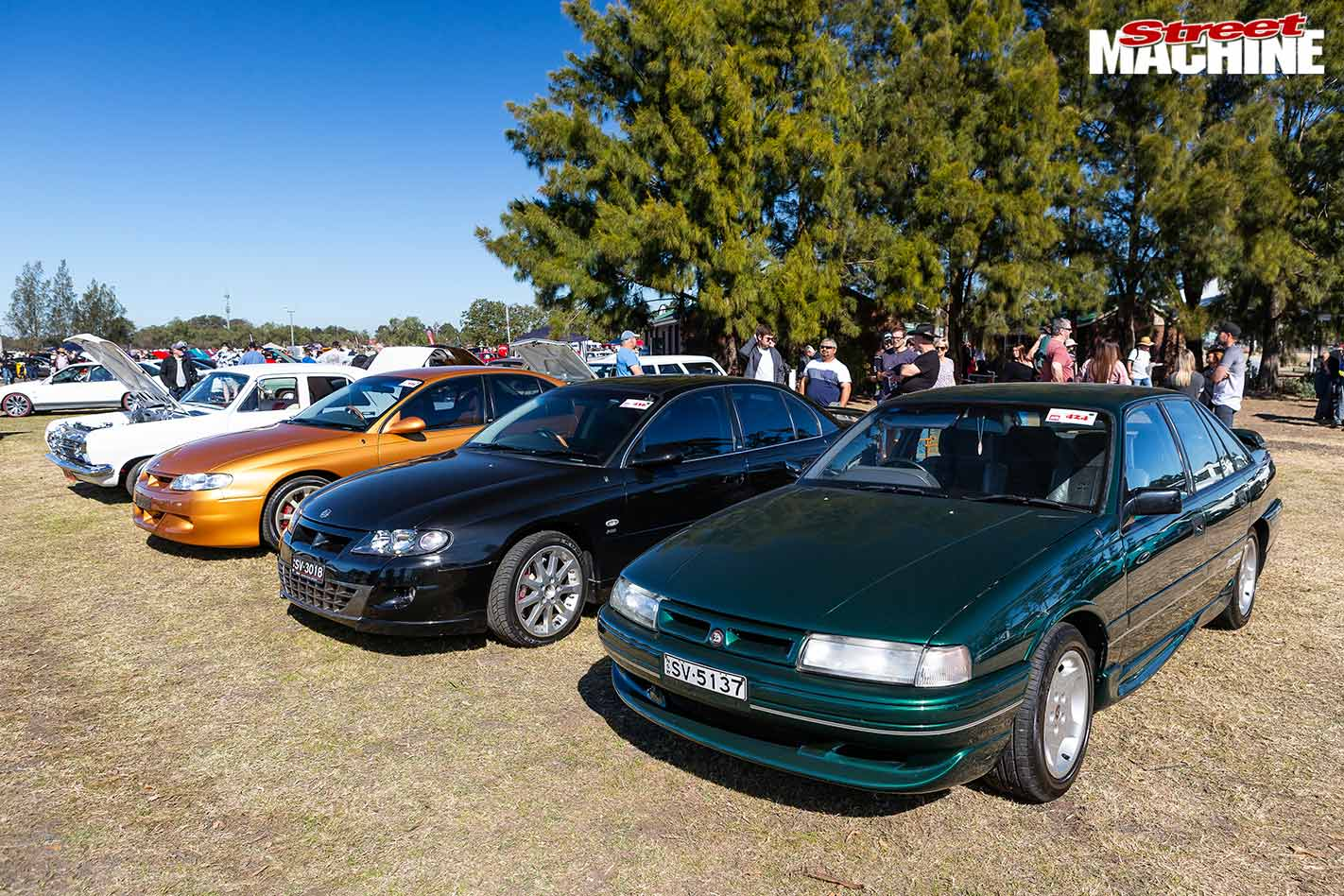NSW All Holden Day