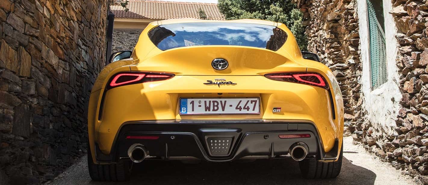 Opinion Did Toyota get the A90 Supra right