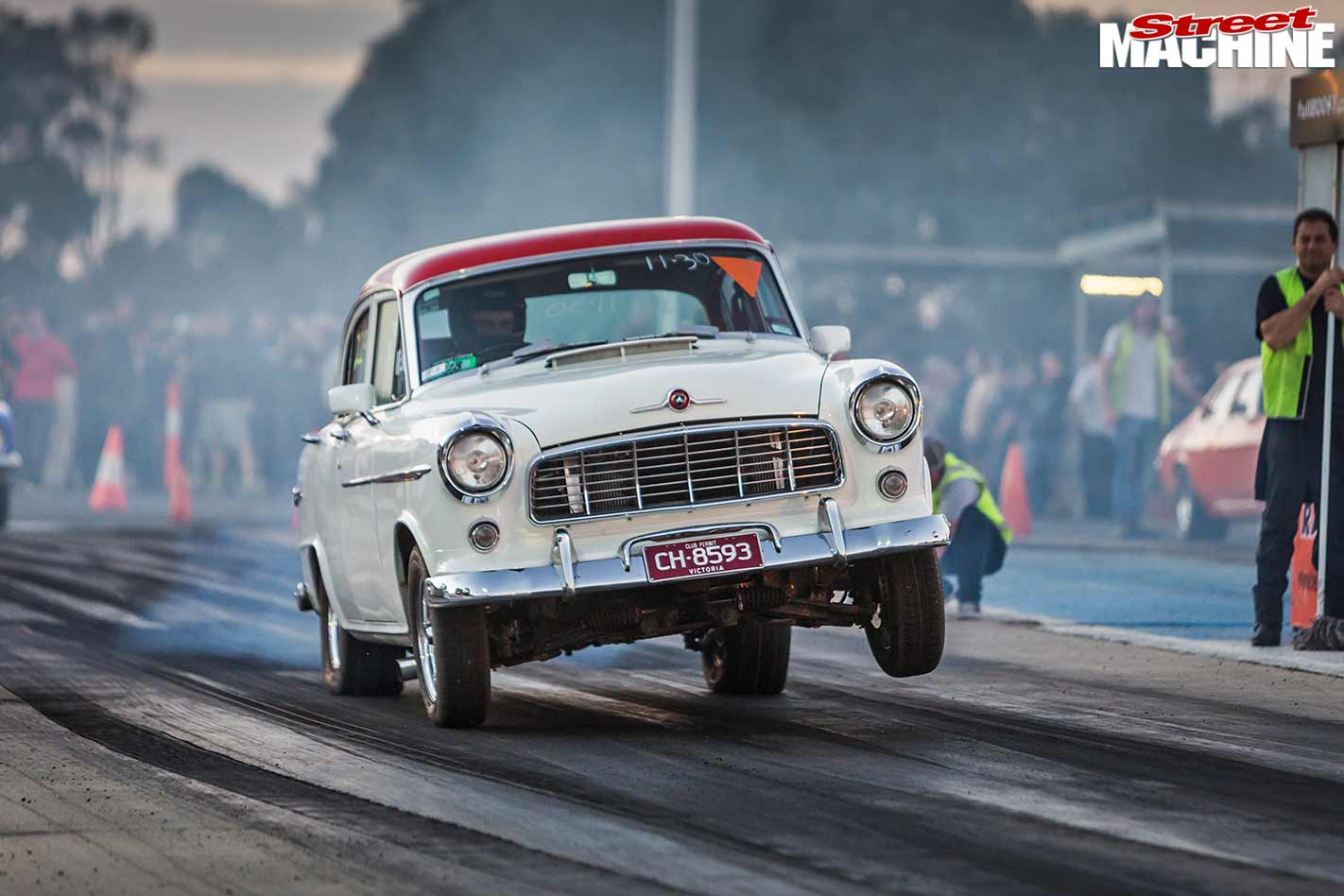 Holden FE at Holden Nationals