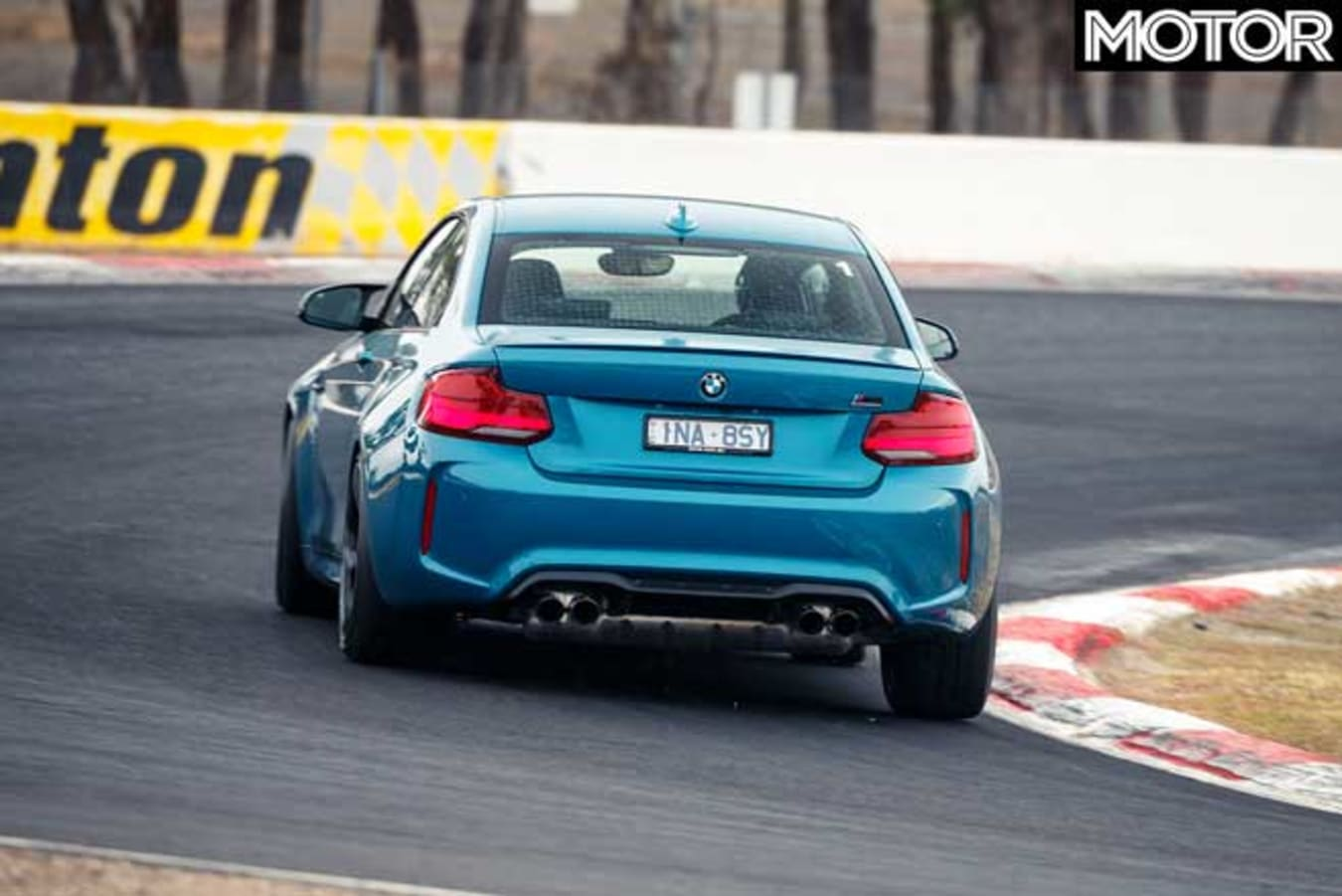 2019 BMW M 2 Competition Pure Track Review Bang For Your Bucks 2019 Drive Jpg