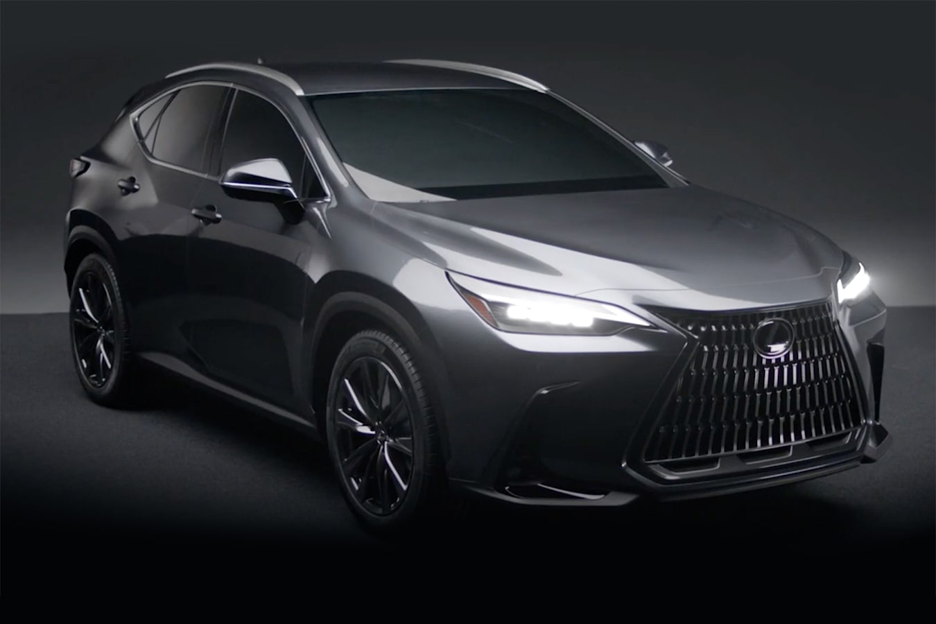 Archive Whichcar 2021 02 24 1 2022 Lexus Nx Suv Revealed 07