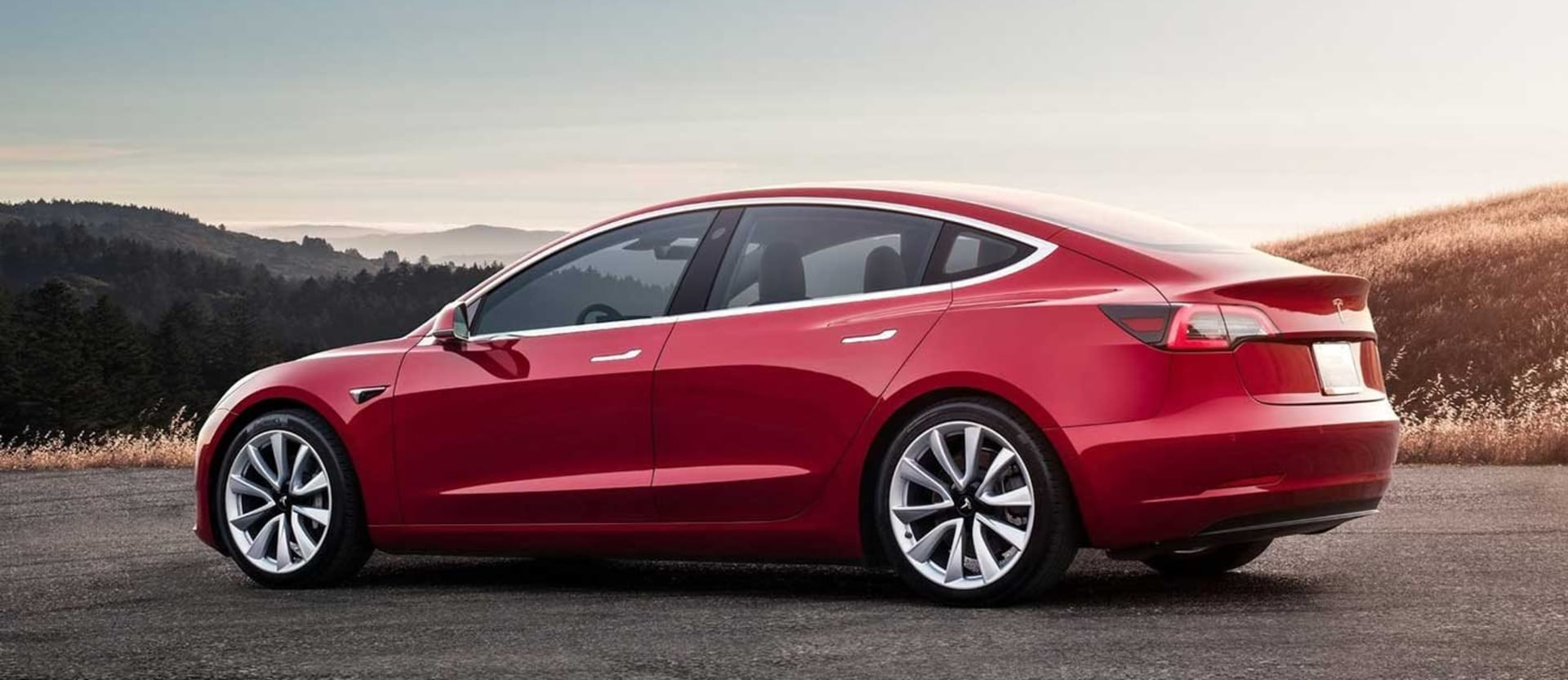 2019 Tesla Model 3 Performance configurator