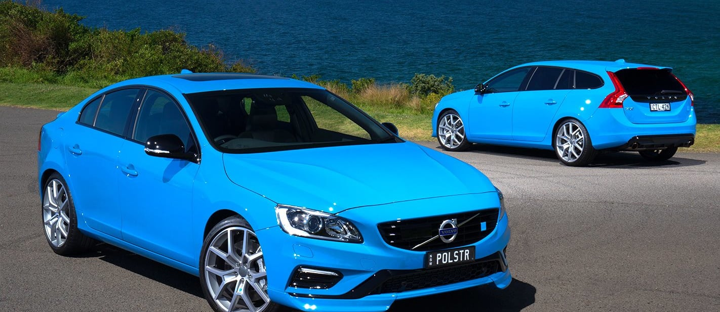 Polestar splits from Volvo to become standalone performance brand