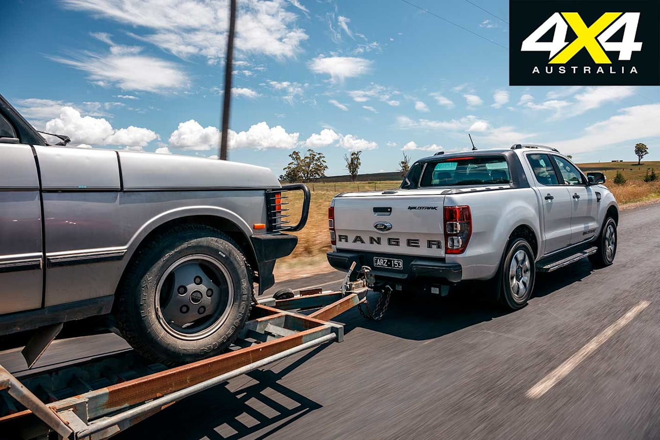2019 Ford Ranger 3 2 Load Tow Test Review Jpg