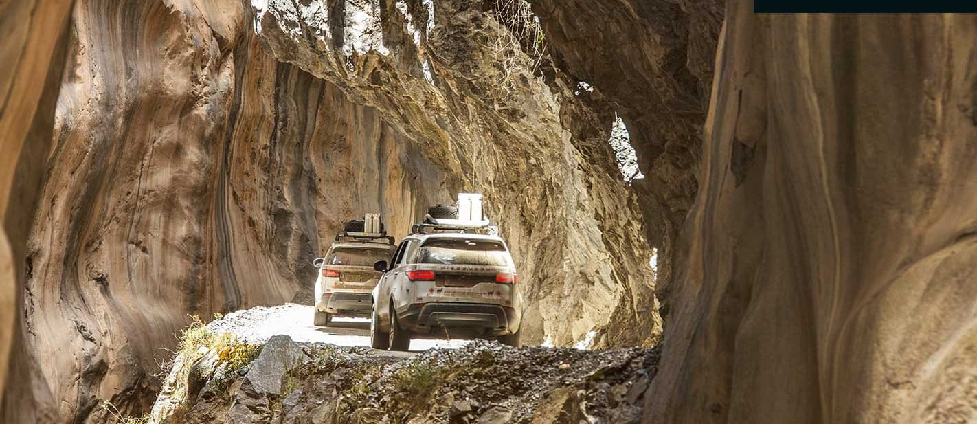 GALLERY Land Rover Experience Peru lead