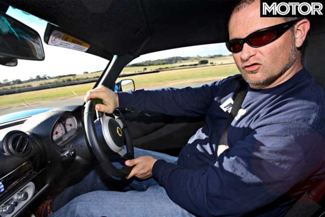 Lotus Exige S Drive Review Jpg