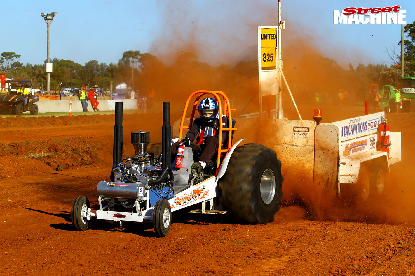 Tooradin -tractor -pull -26