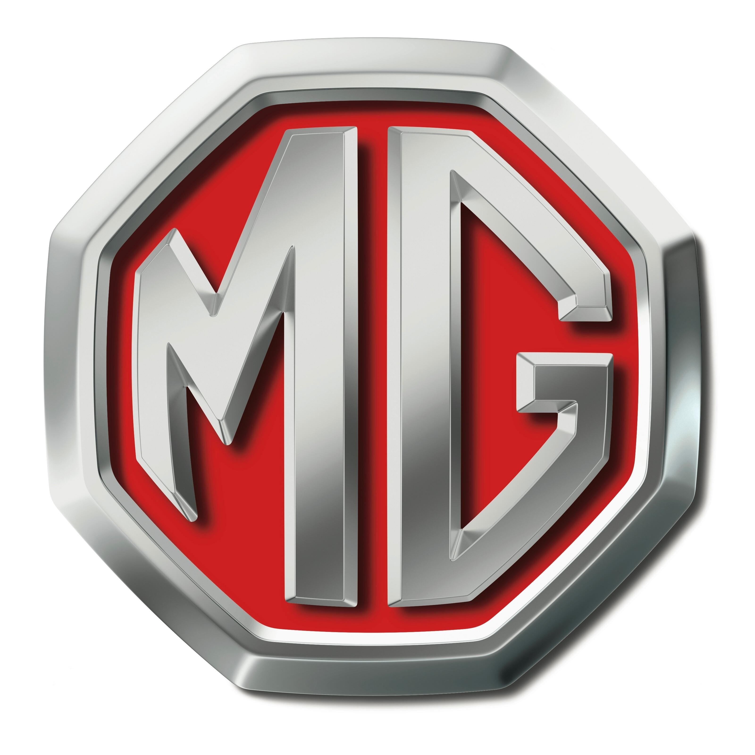 MG Logo Logotype Jpg