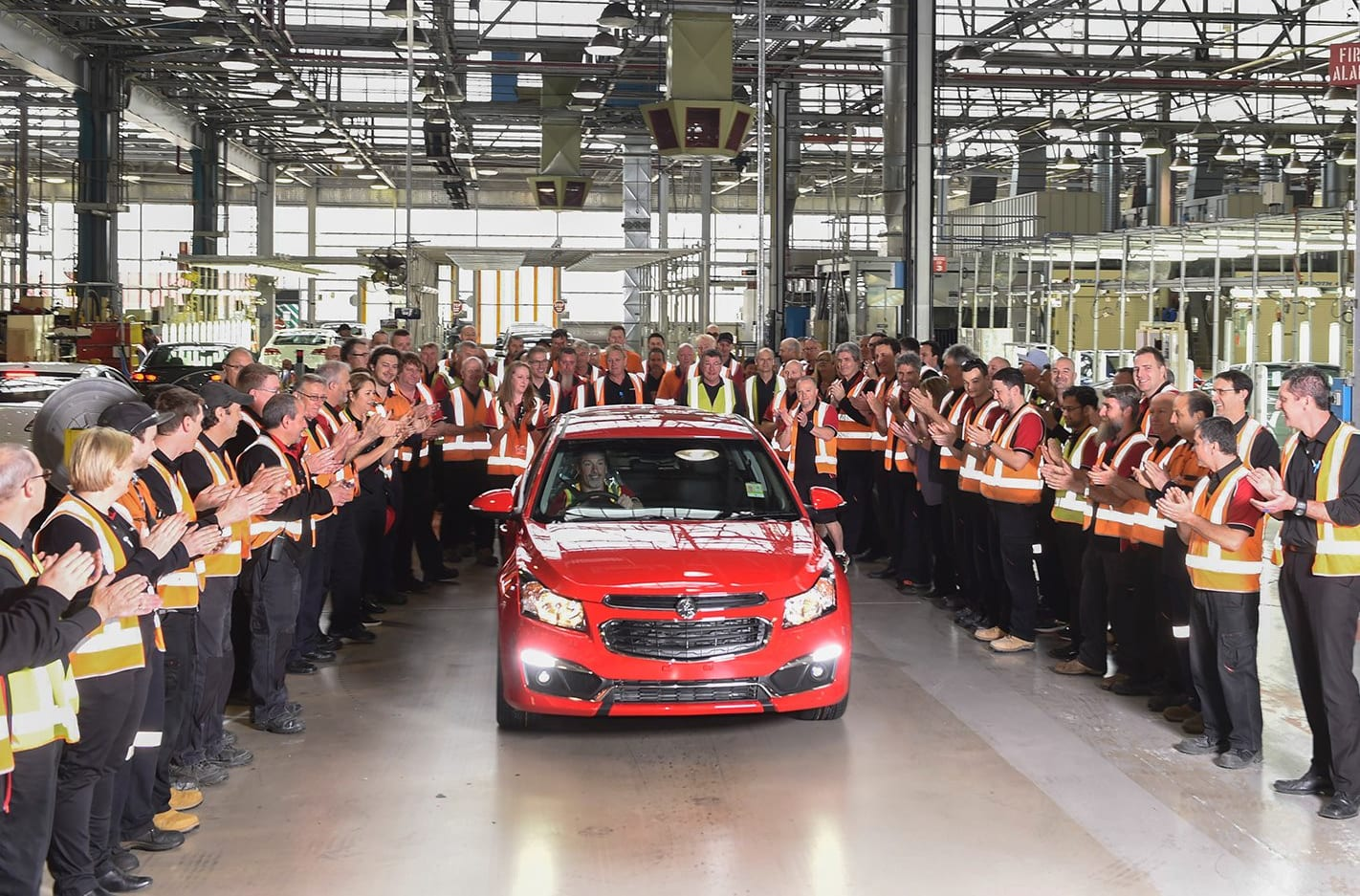 GM's income slashed after European withdrawal