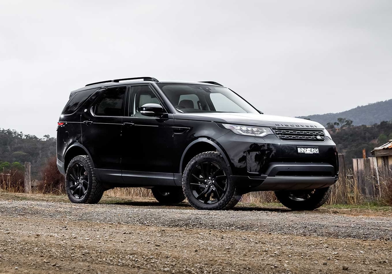 Land Rover Discovery SD4 long-term review