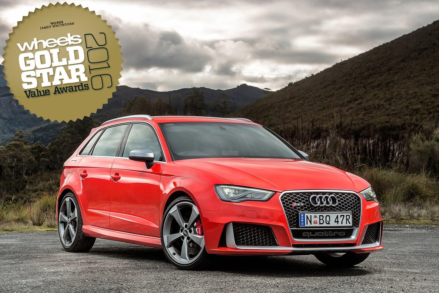 Australia's Best Value Performance cars $75K to $150K