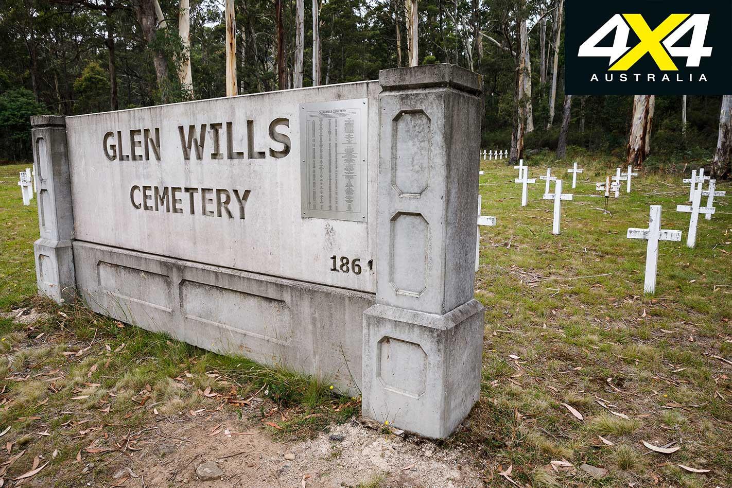 Finding Australia History In Cemeteries Glen Wills Jpg