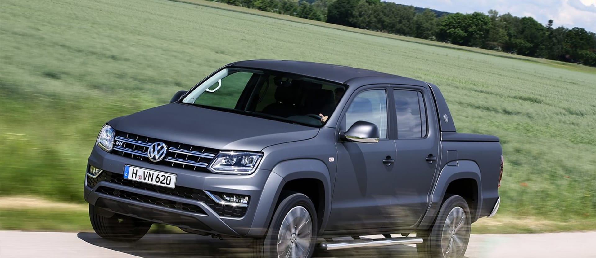 Volkswagen's most popular Amarok trade utes are its most expensive