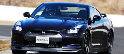 LAUNCHED: Nissan GT-R Spec-V