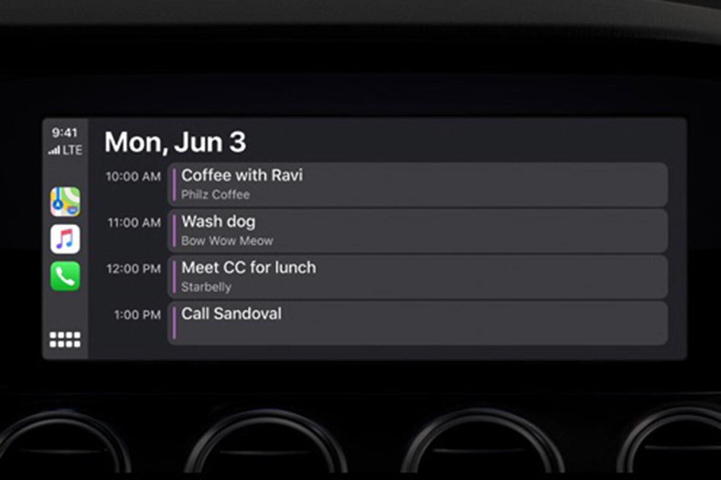 apple carplay ios 13 update