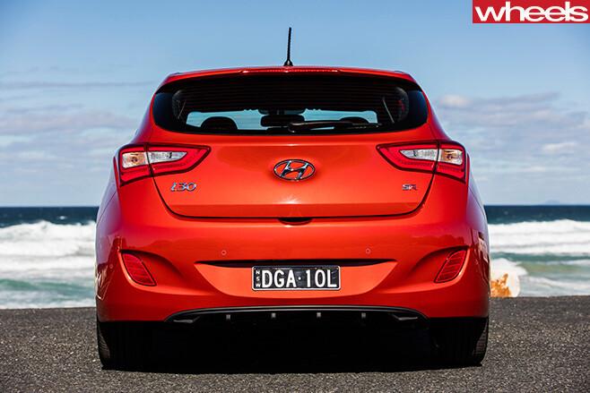 Hyundai i30 price review