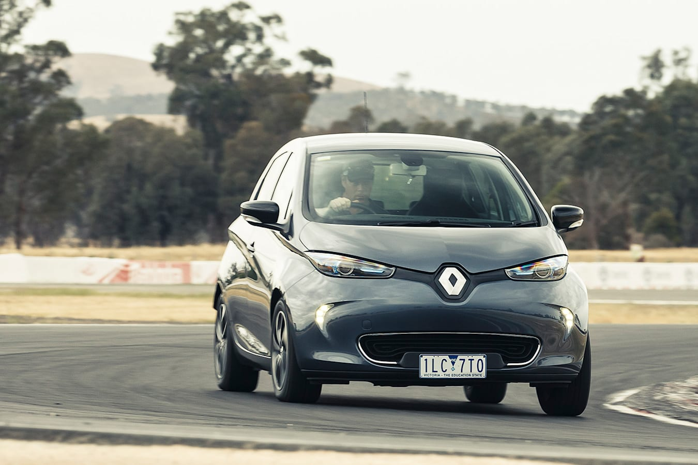 Renault Zoe Corner Jpg