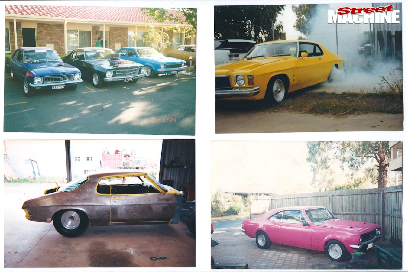 Holden -hq -before -3