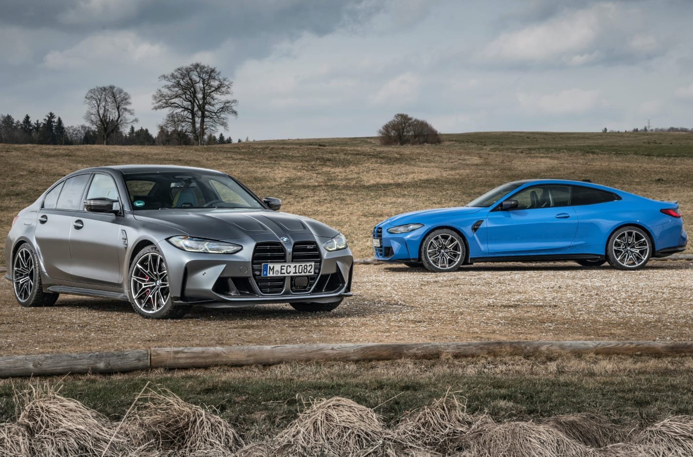 2021 BMW M 3 M 4 Competition Normal Jpg