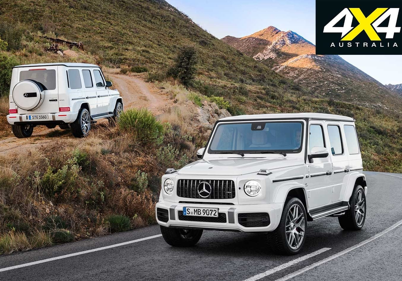 2018 Mercedes AMG G63 local pricing released