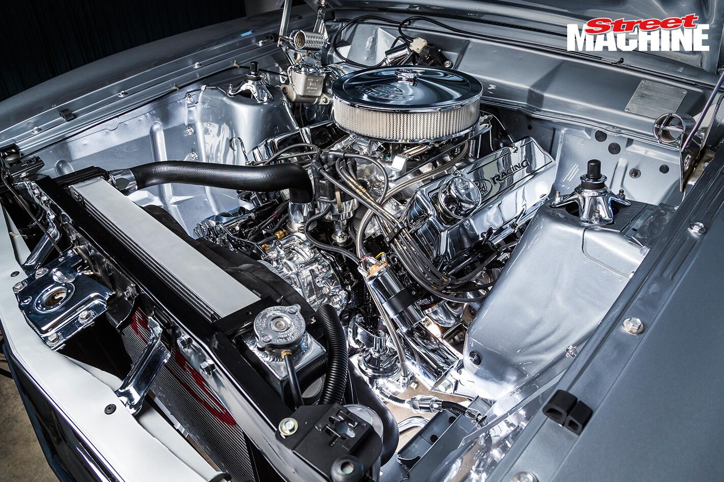 Ford XA Falcon Fairmont 8