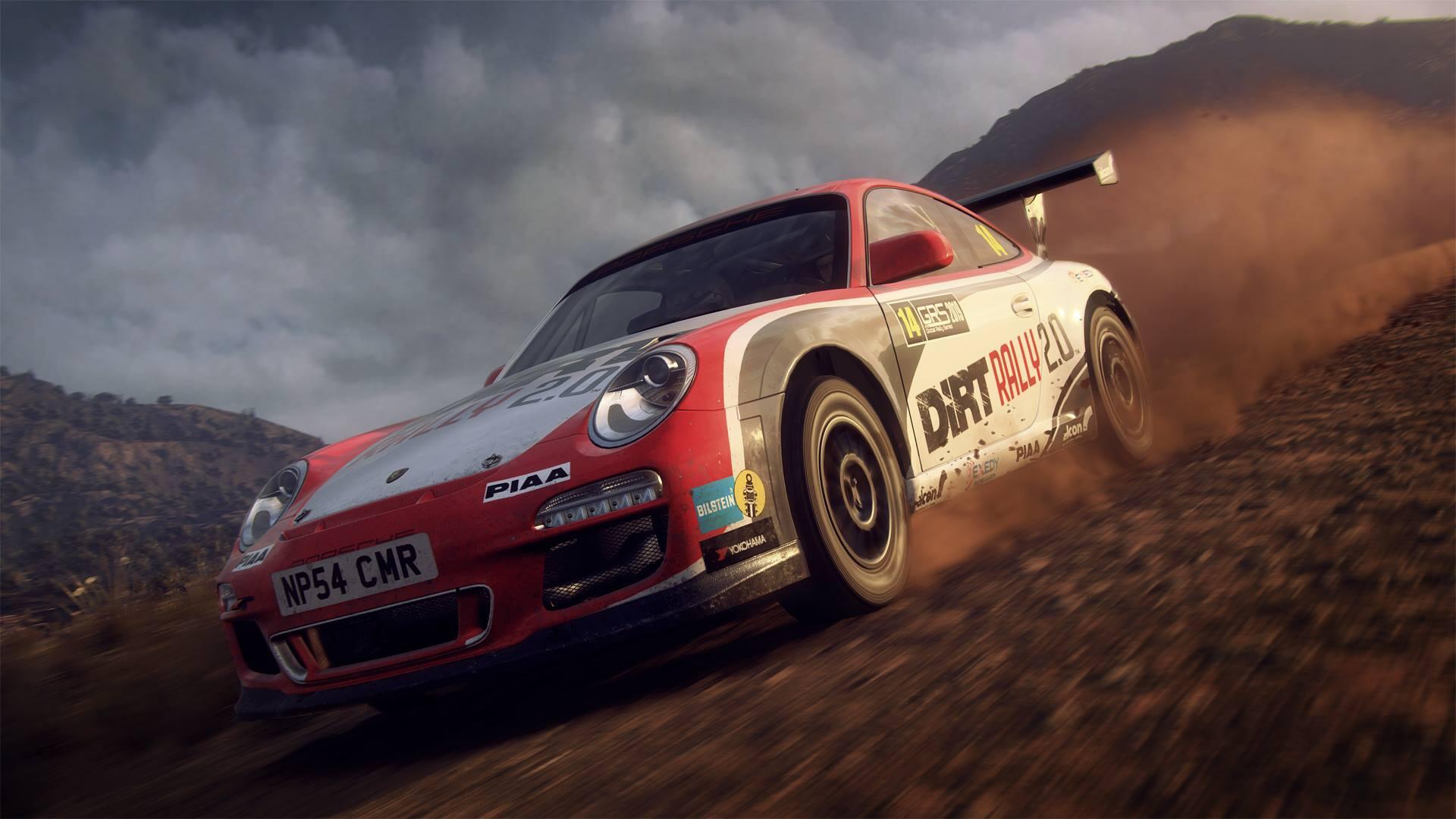 Dirt Rally 2 Jpg