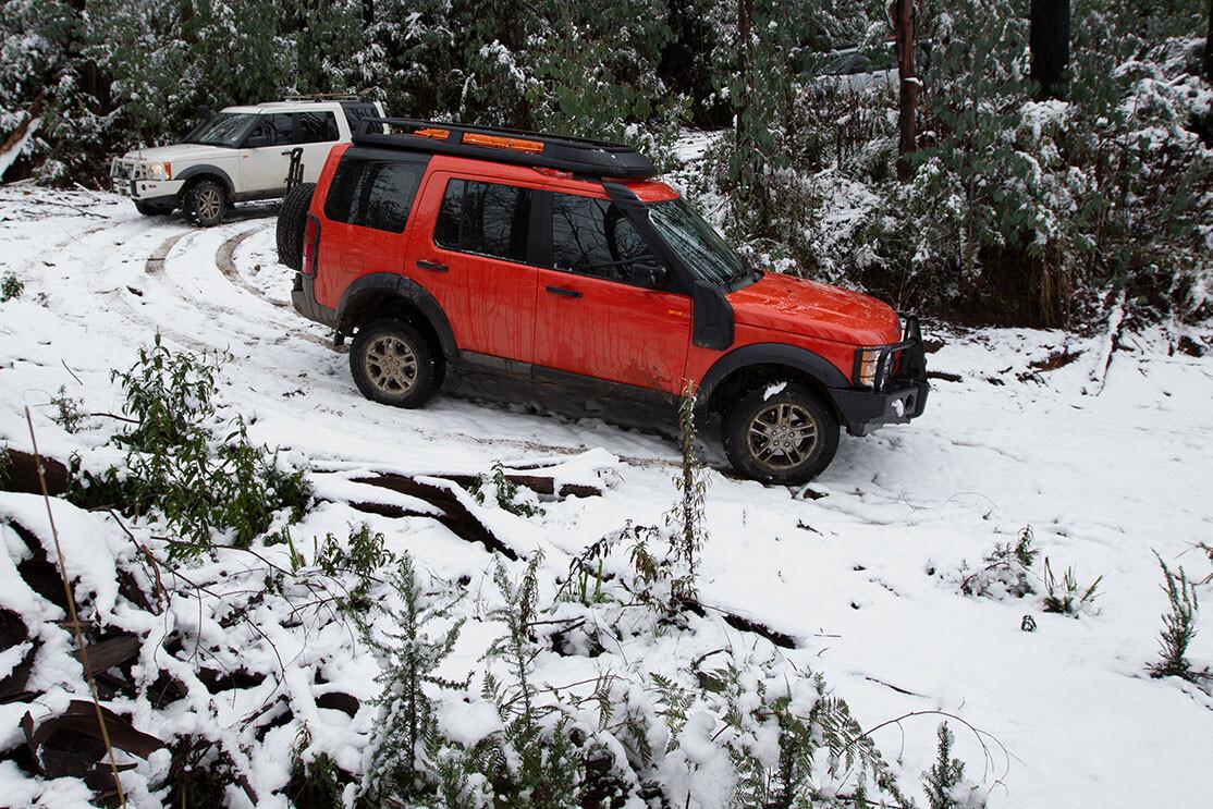 Discos In Snow Embed Jpg