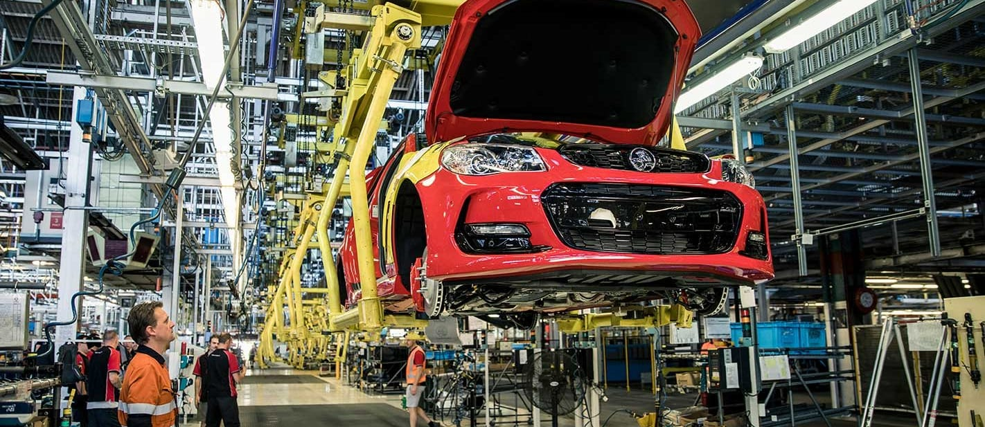 Building electric cars in Australia news