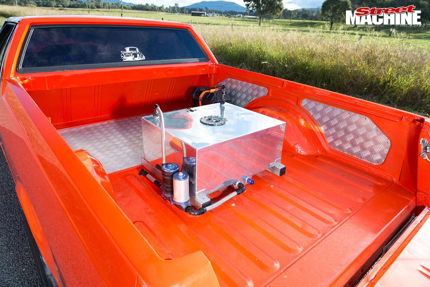 Ford Falcon XG ute tray