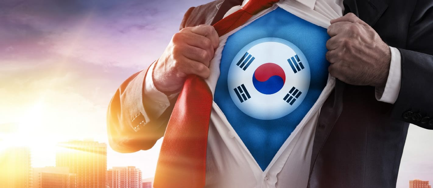 The rise of the Korean car industry