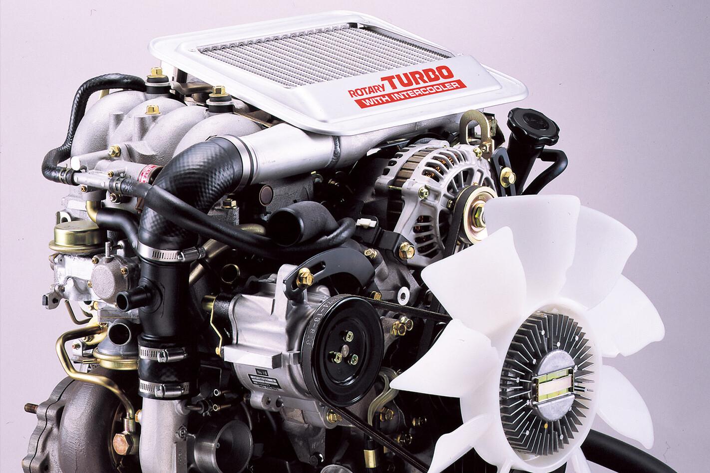 Mazda Turbo Luce Engine Jpg