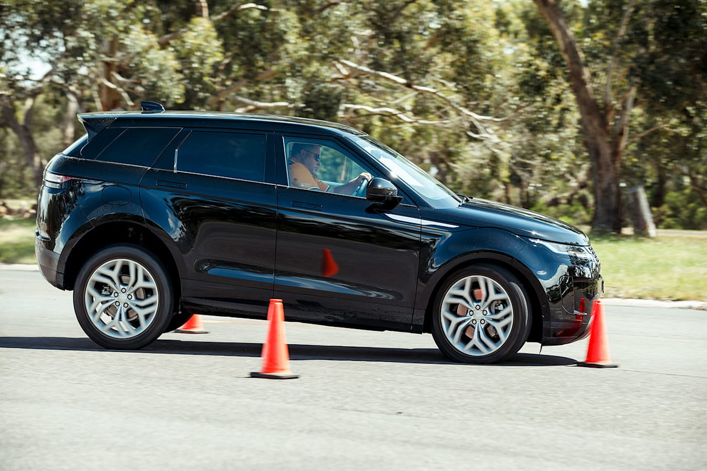 Range Rover Evoque - 2020 COTY Contender