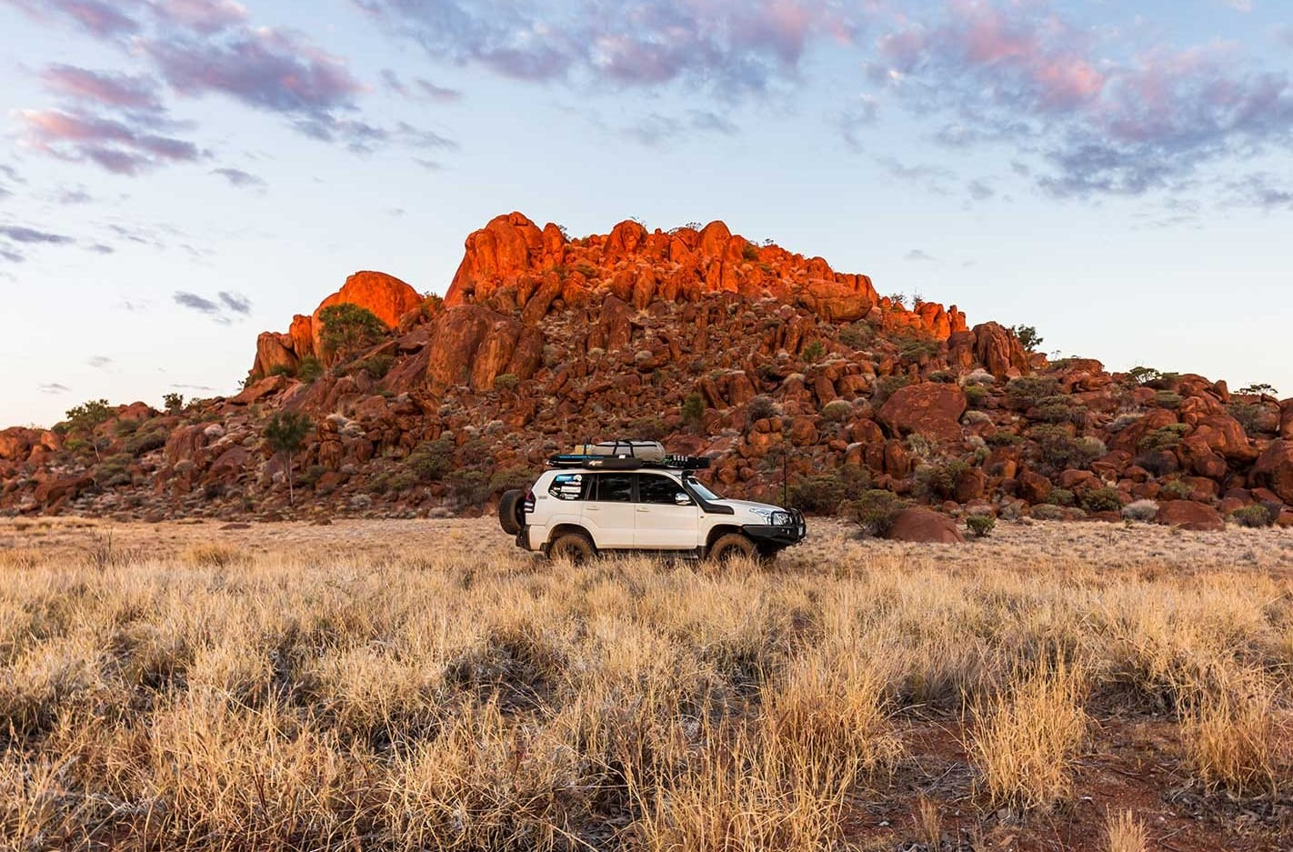 Binns Track Gregory National Parks 4x4 travel guide