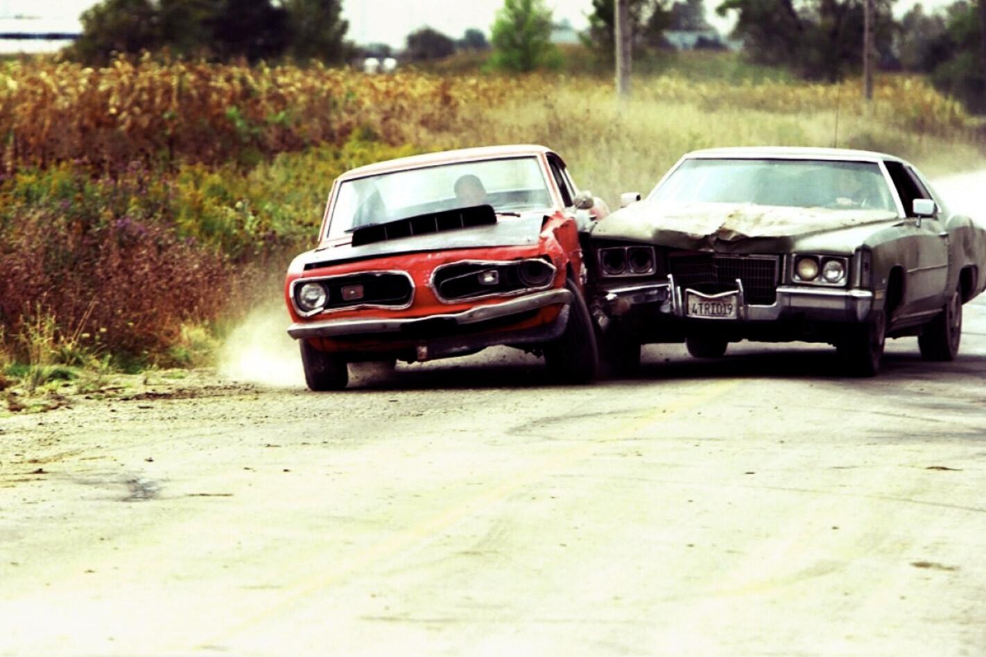 Highwaymen movie
