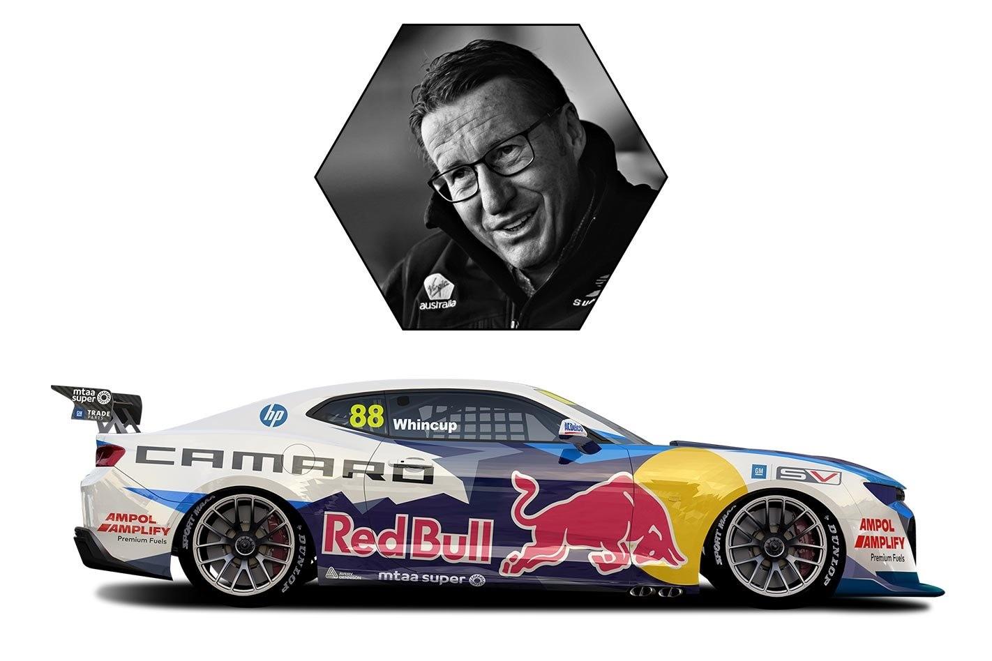 Opinion Mark Skaife Supercars Gen3