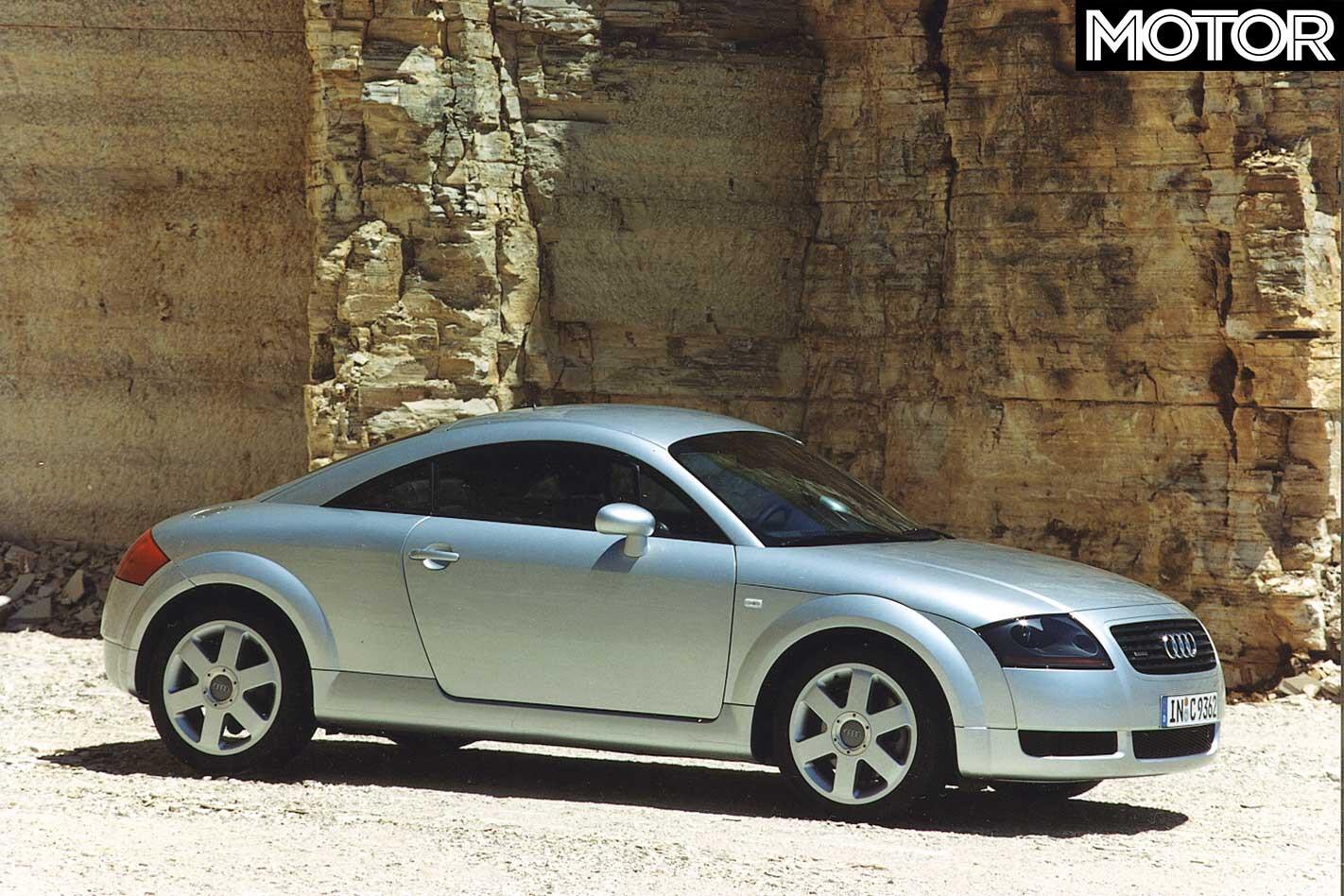 1999 Audi TT Jpg