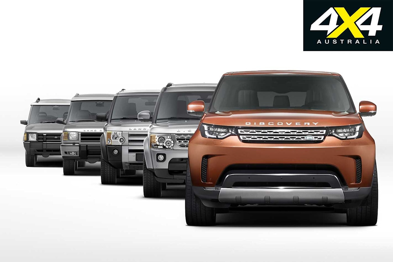Land Rover Discovery Jpg