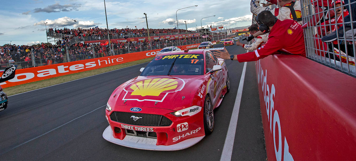 More to come from Ford Performance, says Ford Australia boss