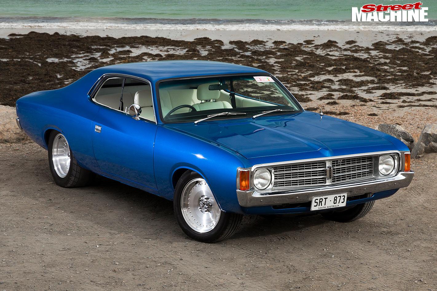 Chrysler Valiant Regal