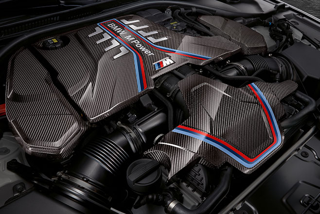 2020-BMW-M-Performance-M5-5-Series-upgrades-