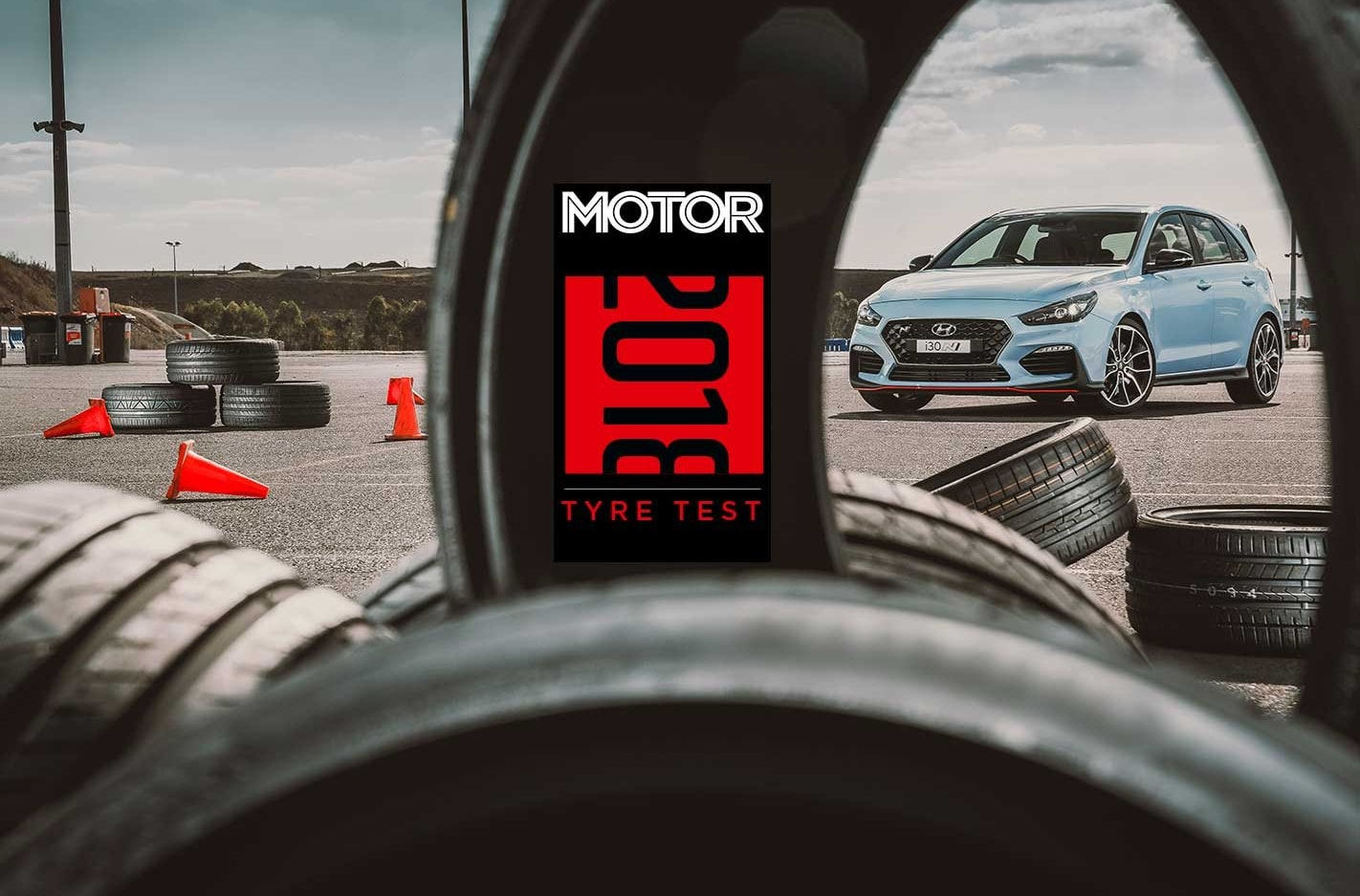 MOTOR Tyre Test 2018 Results