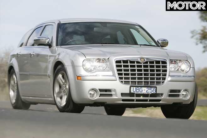 Chrysler 300 C Touring Drive Jpg
