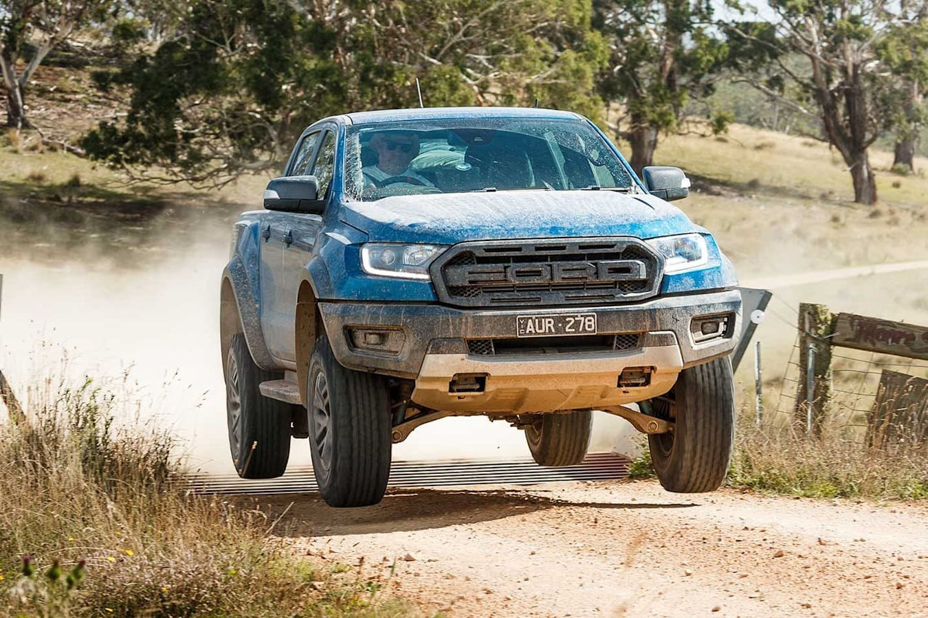 2019 Ford Ranger Raptor 4 X 4 Feature Review 281 29 Jpg